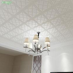 autoadesivo a prova d'umidità della parete della gomma piuma di 3D DIY per la decorazione del soffitto