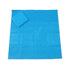 La oferta 40x40cm papel toalla tocador Biodegradable estéril