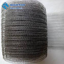 Malha de titânio Wire Mesh /Titânio panos de malha de fio de malha tecidos