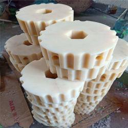 Ingranaggi in nylon personalizzabili per applicazioni multi-industria resistenti all'usura