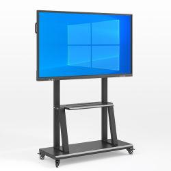 Scheda elettronica per TV 86 da 65 pollici con schermo 4K più venduto Lavagna interattiva intelligente