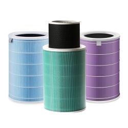Anti anti-polvo Anti polen formaldehído verdadero filtro HEPA para Xiaomi purificador de aire 1s 2s/generación/PRO