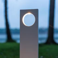 정원 강한 LED 빛이 보충 정취 점화 Dlc DMX 램프에 의하여 점화한다