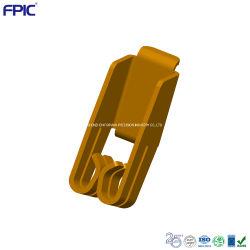 Aangepaste koperen pendelen aangepaste stempels voor elektronische aansluitklemmen Ronde connector