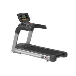 سبوك-Gt7 ذكي فاخر محترف لياقة بدنية معدات صالة ألعاب رياضية يدوية تجارية بمحركات تستخدم صالة الركض الرياضية نظام التحكم الذكي بالسرعة
