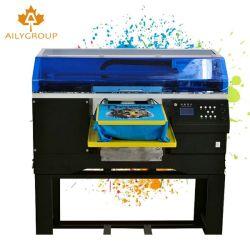 Distributore automatico pieno di stampa della Stampa-Camicia di gomma della maglietta