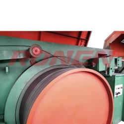 Venda a quente de aço em linha reta máquina de desenho (Horizontal) fabricados na China