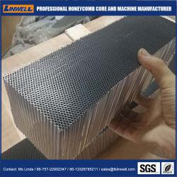 Banheira de venda directa de fábrica de Material de Construção em Aço Inoxidável alumínio alveolado