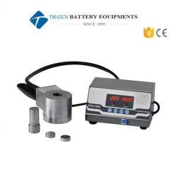 300º C/500º C de calentamiento de la prensa hidráulica molde con el controlador de temperatura