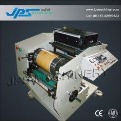 Auto Flexo Graphic Printing Machine pour l'étiquette en papier rouleau thermique autoadhésif (CE) certifiées