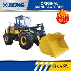 Fonctionnaire XCMG LW600kn 6 tonne RC chargeuse à roues hydrauliques