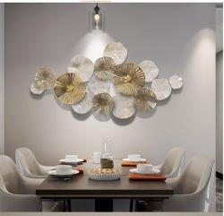 Home woonkamer Decoratie Kunst Metaal Iron Wall hangende decoratie