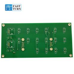 Alto TG170 Fr4 de doble cara Placa PCB