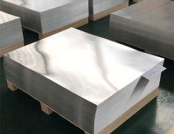 3105 8011 알루미늄 시트 4'x8' 3004 H26 플레이트 알루미늄 와인 병 캡