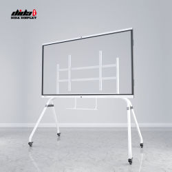 Soporte de la Pizarra electrónica/ Autónomo Soporte de TV disponibles para la TV de 55~110
