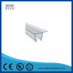 PVC 방수 유리-벽 밀봉 스트립