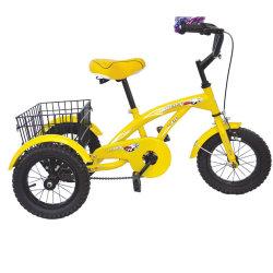 ركوب الدراجة الهوائية للبالغين مع مقعد الأطفال للبالغين للجازولين