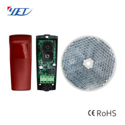 Kabelloser Photocell Reflexionssensor Automatischer Gate-Sensor Yet611