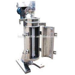Fabrik-zentrifugaler Filter-Öl-Wasserabscheider (GF Serien)