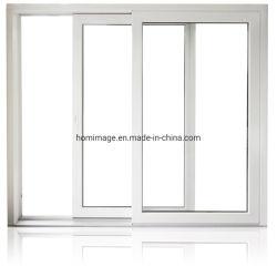 주거용 Flyscreen이 있는 맞춤형 알루미늄 합금 슬라이딩 창문