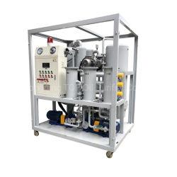 Zyd-50 l'isolement de l'équipement de filtration de l'huile
