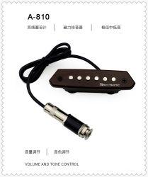Skysonic Tianyin A810 Skysonic vreugde-2 Versterker van de Gitaar van de Verkoop van de Afzet van de Fabriek van Preamp van de Gitaar van het Instrument van de Toebehoren van de Gitaar van de Bestelwagen van het Instrument van de Gitaar de Muzikale Hete
