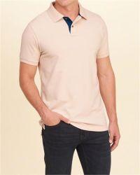 Coupe Slim Mesdames Polo en coton piqué de promotion de vêtements de golf