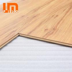 الصين المصنعين بيع الخشب الكرز 11 مم أرضية خشبية رقائقية أفضل سعر بوسيو لامبينادو