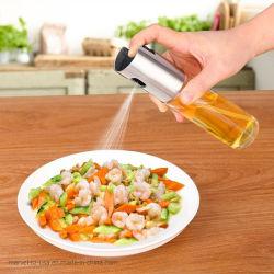 Стекло оливкового масла распылитель уксуса бачок кухонных установить дозирования масла для приготовления пищи салат кухня формы для выпечки