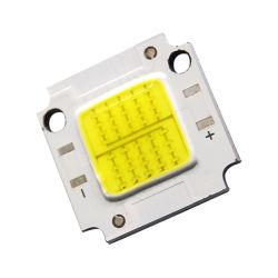 La qualité des matériaux modernes créatif 5W DC COB Puce LED