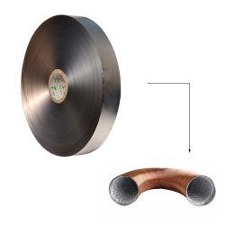 Nastro di alluminio della stagnola del Mylar laminato animale domestico di Al per il condotto flessibile