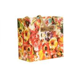 環境の保護の結婚式のドアの金の昇進のギフトの紙袋