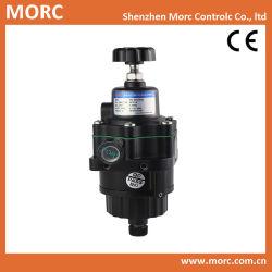 Regulador de filtro de aire para válvula neumática