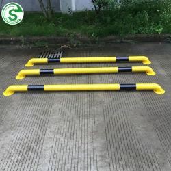 Venda a quente de aço na garagem de estacionamento de Barreira de Segurança Automóvel rolha de Roda de Metal