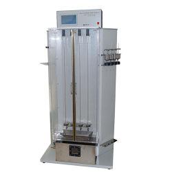 Adsorptiekolom met adsorptie van de adsorptie-methode voor verzadigde koolwaterstoffen en areen Tester voor automatisch laden en reinigen
