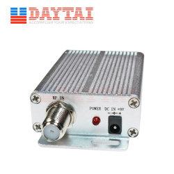 FTTH 1310nm 1550nm CATV 미니 광섬유 송신기