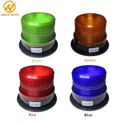 携帯用信号のストロボライト警告の交通安全LEDの警報灯の赤外線誘導の警告ランプ