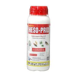 Сельское хозяйство и инсектицидов Imidacloprid 350г/л Sc, CAS номер: 138261-41-3