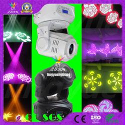 Professional 60W à LED Spot tête mobile pour la scène disco