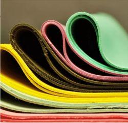 Het Suède van Microfiber voor Handschoen of Schoenen