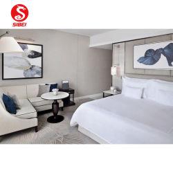 Mobilia moderna della camera da letto dell'hotel FF&E per l'insieme di legno della stanza