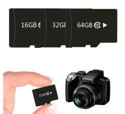Высокое качество логотипа OEM-Тайвань карты памяти Micro SD Karte 16ГБ класса 10 с моим логотип