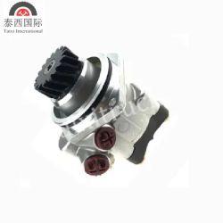 Sinotruk Wg9725471016/1 насоса гидроусилителя рулевого управления для Sinotruk HOWO, Shacman, Beiben, погрузчика