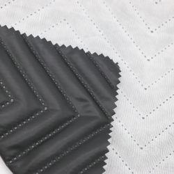 Steppendes Polyester-Taft-Gewebe für unten Umhüllungen
