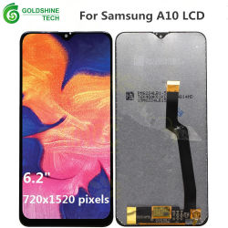 Fabrik-GroßhandelsHandy LCD-Bildschirmanzeige-Touch Screen für Samsung-Galaxie A10 (ALLE Modelle auf Verkauf)