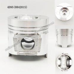 Galerie de refroidissement de l'huile du piston de pièces automobiles pour 4D95