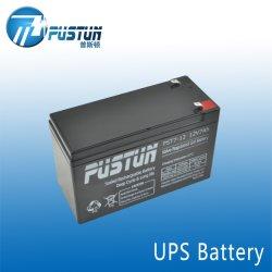 UPS/InverterシステムのためのPustun SLA VRLAデザイン蓄電池