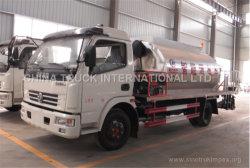 Camion del distributore dell'asfalto di Sinotruk HOWO 4X2 5cbm
