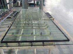 Thermisches Plastikdistanzstück Isolierglas