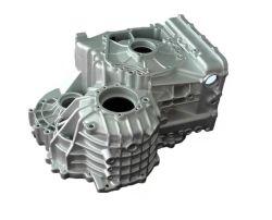 自動車トラックパワートランスミッション産業シリーズ鉄道輸送シリーズ アルミニウムダイキャスト